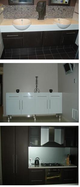 Acorn bathroom cabinets ltd bathroom cabinets for Acorn kitchen cabinets
