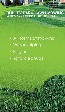 LAWN MOWING BUSINESS NAMES - LAWNMOWERS SNOWBLOWERS