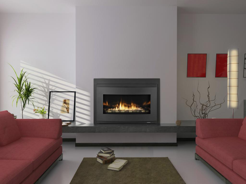 How To Connect A Gas Fireplace Fan Motor Speed Control Fireplaces